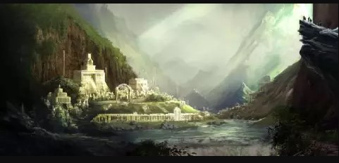 "Kerajaan gaib ""Paloh"""